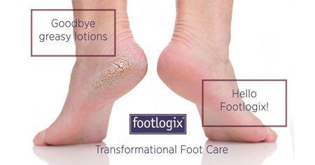 Footlogix Pedicure   Utopia