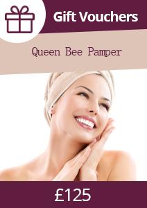 Queen Bee Pamper